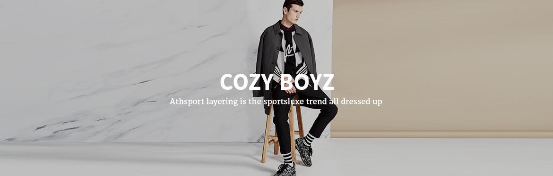 Cozy Boyz