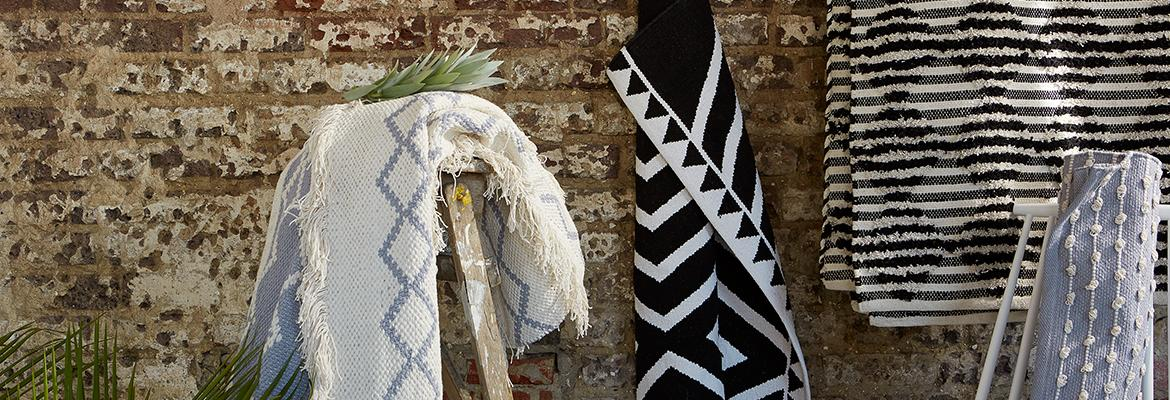 TREND WOVEN