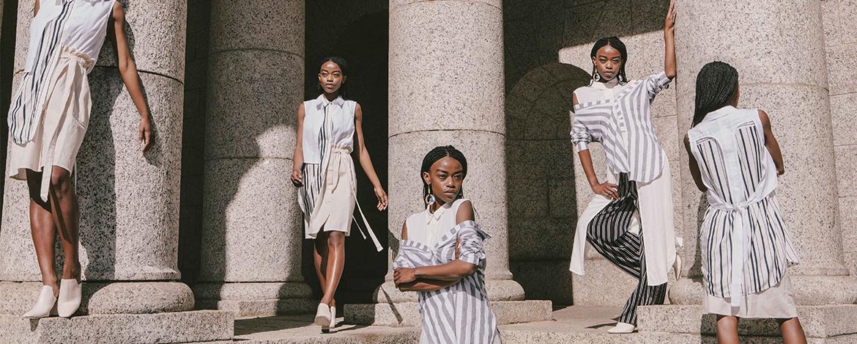 fashion marketing essays