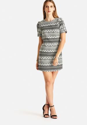 Peru Mini Dress