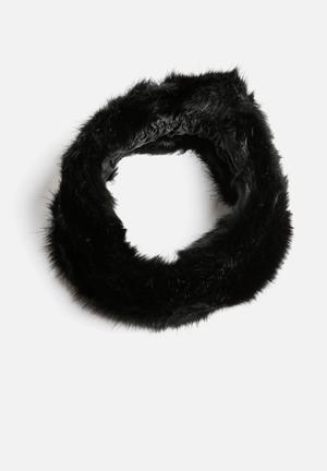 Vero Moda Alexandra Fury Headband Fashion Accessories Black