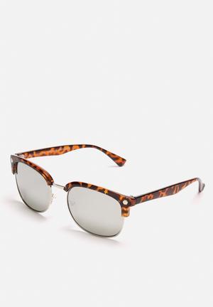 CHPO Jesper Eyewear Trutle Brown