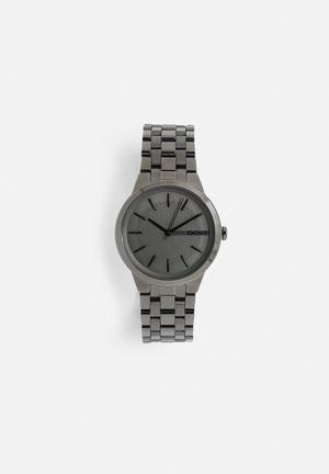 DKNY Park Slope Watches Grey