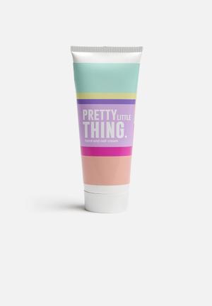 Sixth Floor Pretty Little Thing Hand Cream Bath Accessories Plastic