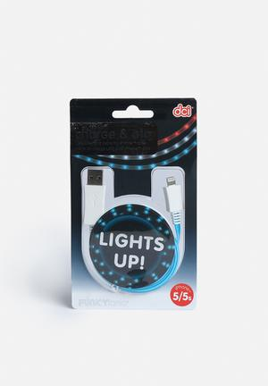DCI Charge & Glo Phone Accessories & USBs