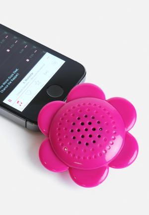 DCI Flower Speaker Phone Accessories & USBs