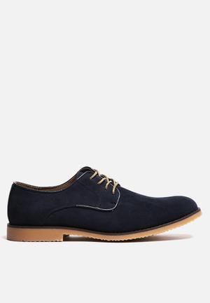 Charles Southwell Nashville Formal Shoes Navy