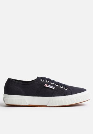 SUPERGA 2750 Cotu Sneakers Navy