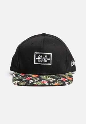 New Era 950 Original Fit Headwear Core Black / Multi