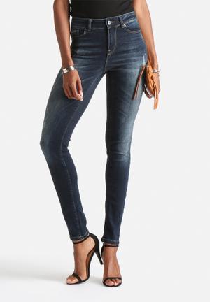 Seven Superslim Jeans