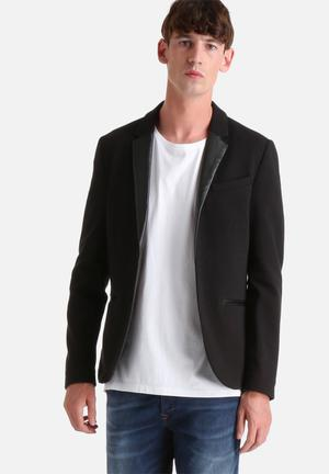 Only & Sons Grady Blazer Jackets & Coats Black