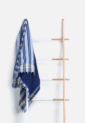 Shukamania Kikoi Towel Pool & Fun Cotton