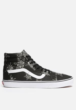 Vans SK8-Hi Reissue Sneakers Black
