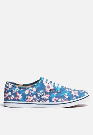 Vans Authentic Lo Pro Sneakers Posiedon