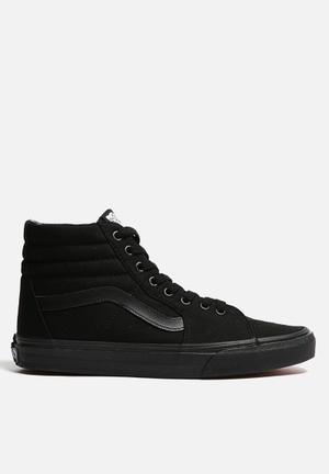 Vans SK8-Hi Sneakers Black