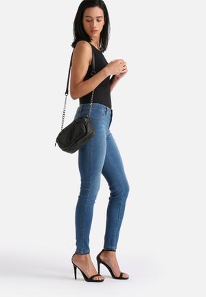 Vero Moda Rita Cross Over Bag Black