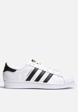 Adidas Originals Superstar Sneakers White / Black