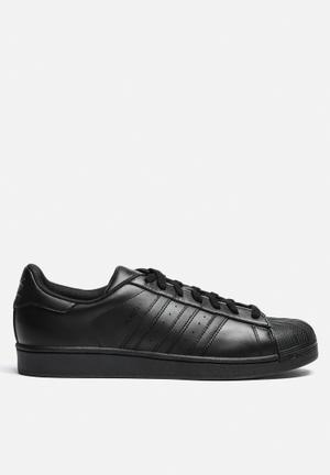Adidas Originals Superstar Foundation Sneakers Core Black