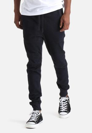 G-Star RAW Torron 5620 Joggers Sweatpants & Shorts Blue