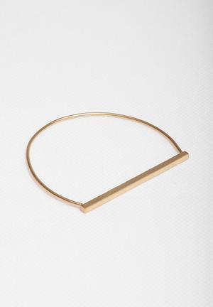 Vero Moda Esther Bracelet Jewellery Gold