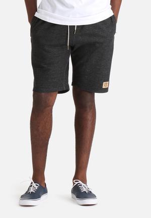 Vans Shriver Joggers Sweatpants & Shorts Black