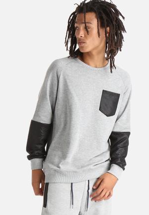 Only & Sons Samuel Sweat Hoodies & Sweatshirts 89cm
