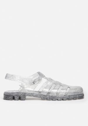 Juju Maxi Sandals & Flip Flops Glitter