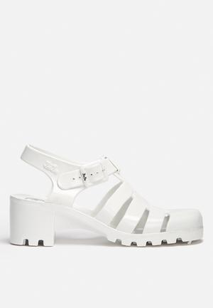 Juju Babe Sandals & Flip Flops White
