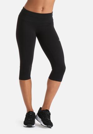 ONLY Play Carly Training Tights Trousers Black