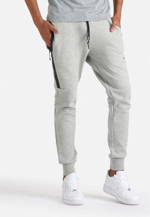 Nike Tech Fleece Pant Sweatpants & Shorts Grey