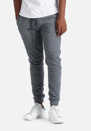 Jack & Jones Originals Booster Joggers Sweatpants & Shorts Navy
