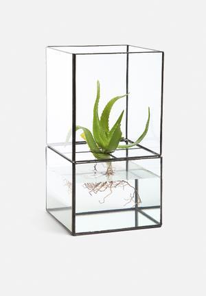 Arkivio Glass Garden Large Accessories