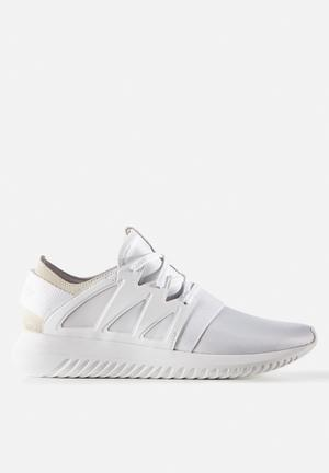 Adidas Originals Tubular Viral Sneakers Core White