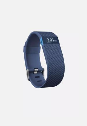 Fitbit Fitbit Charge HR Fitness Trackers & Accessories Blue