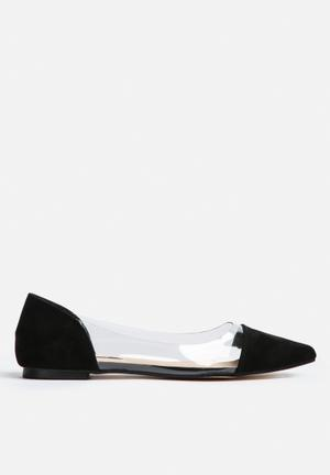 Billini Santa Pumps & Flats Black