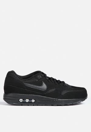 Nike Air Max 1 Essential Sneakers Black / Black