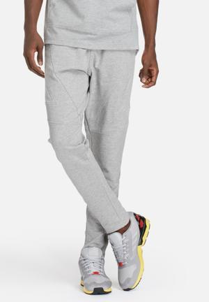 Adidas Originals Mod Fitted Joggers Sweatpants & Shorts Grey