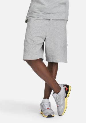 Adidas Originals Mod Long Short Grey