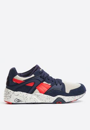 PUMA Blaze Sneakers Peacoat / Oatmeal