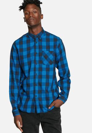 Jack & Jones Originals Danger Shirt  Imperial Blue