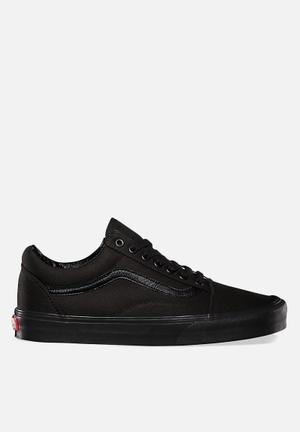 Vans Old Skool Sneakers Black / Black