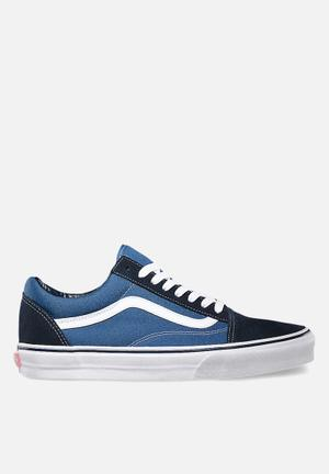 Vans Old Skool Sneakers Navy / Black