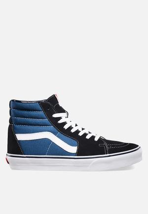 Vans SK8-Hi Sneakers Navy / Black
