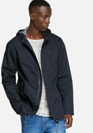 Selected Homme Blake Jacket Navy Blazer