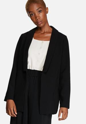 ONLY Flores Blazer Jackets Black