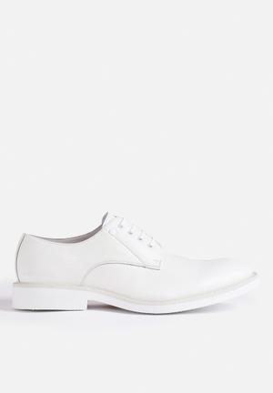 G-Star RAW Morton Mono Formal Shoes White