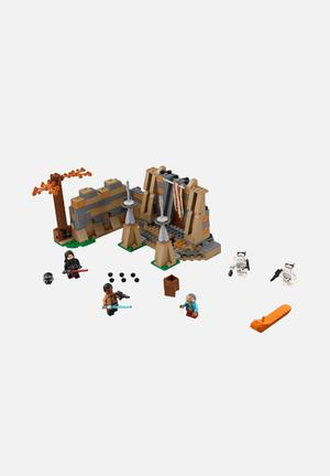 LEGO Battle On Takodana Toys & LEGO