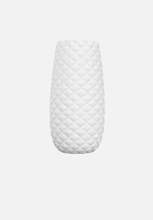 Eleven Past Tall Vase Accessories Ceramic