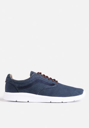 Vans ISO 1.5 + Sneakers Dress Blue