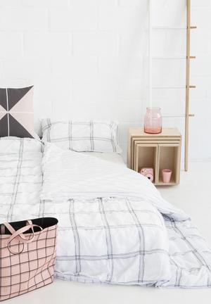 Linen House Mireya Bedding 100% Cotton